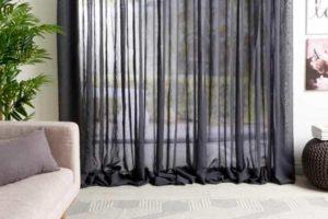 cortinas plisadas, cortinas de lamas verticales, tendencias cortinas