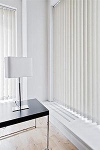 cortinas de lamas verticales, decoracion, lamas screen