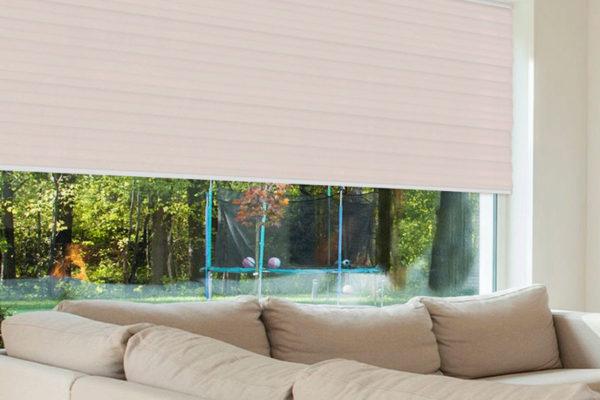 cortinas plisadas, estores enrollables, cortinas a medida